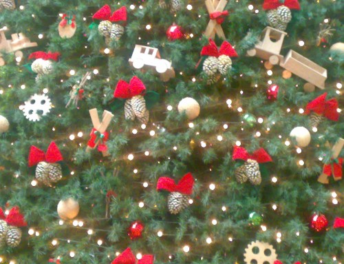 7 Places to Buy a Christmas Tree in Kansas City
